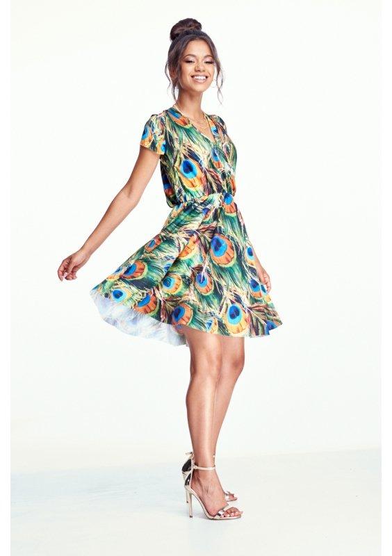 Najpiękniejsza sukienka tego lata! Musisz ją mieć