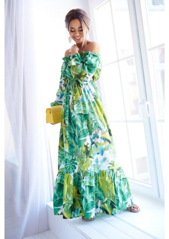 Jak optycznie wyszczuplić sylwetkę? Postaw na modną sukienką o odpowiednim fasonie!