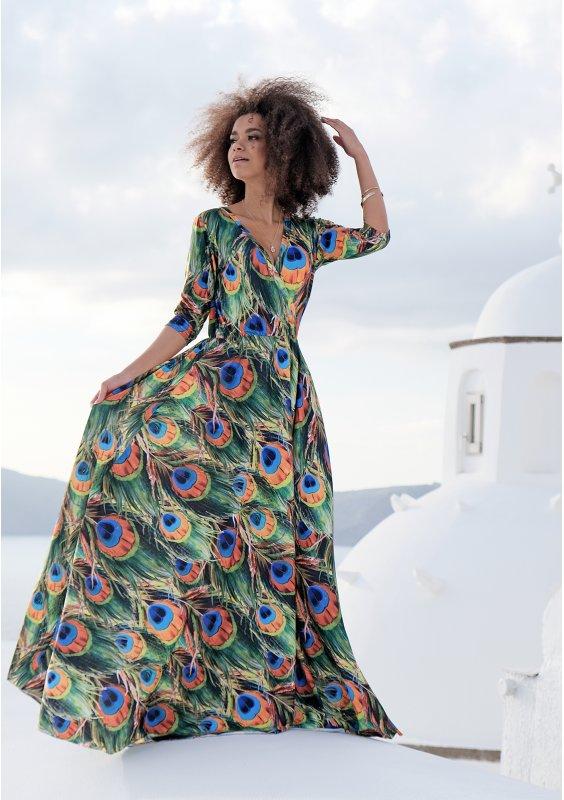 Najmodniejsze fasony sukienek 2020